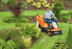 Best Residential Lawn Mower