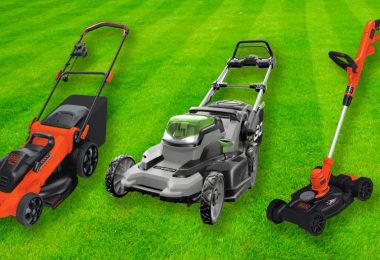 Best Budget Lawn Mower 2020