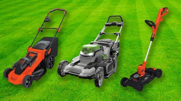 Best Buy Lawn Mower 2020
