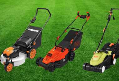 Best Corded Lawn Mower 2020