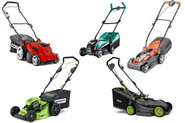 Best Cordless Lawn Mowers 2020