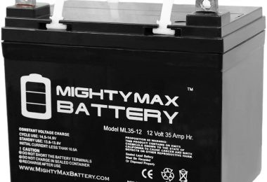 Best Lawn Mower Batteries 2020