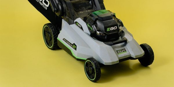 Best Lawn Mowers Review 2021