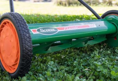 Best Push Lawn Mowers 2020