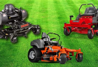 Best Rated Riding Lawn Mowers 2020
