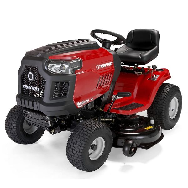 Best Riding Lawn Mower For Steep Hills 2020