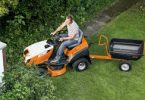 Best Riding Lawn Mower Under 1000 2020