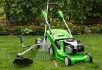 Best Self Propelled Gas Lawn Mower 2020
