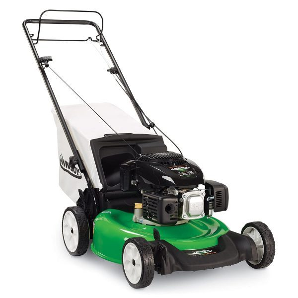 Best Self Propelled Lawn Mower For Hills 2021