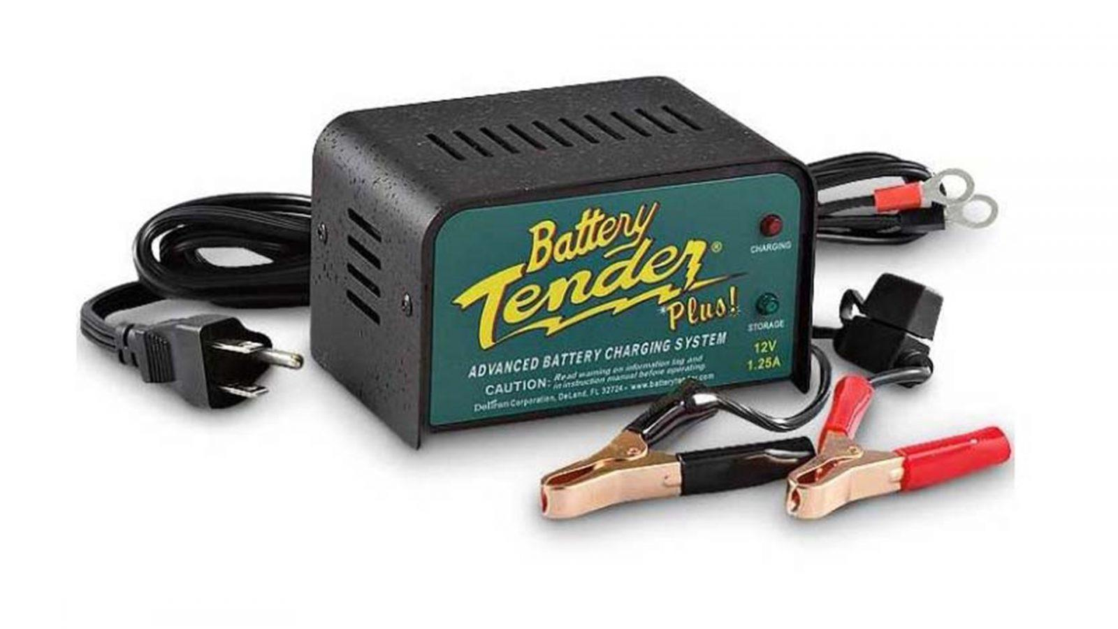 Best Trickle Charger For Riding Lawn Mower 2020