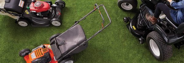 Consumer Reports Best Lawn Mower 2020