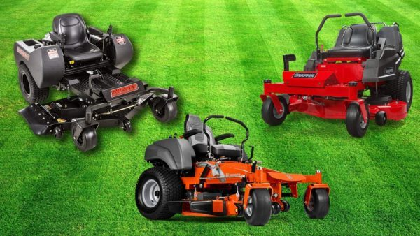 Consumer Reports Best Riding Lawn Mower 2020