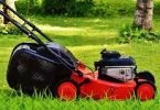 The Best Self Propelled Lawn Mower 2020