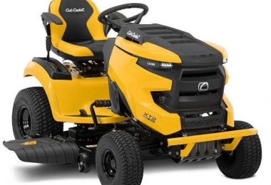Best Greenlawn Mower Review Cyber Monday 2021
